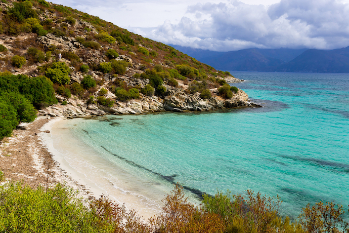 Best European Beaches