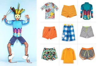 Best Boys Beachwear
