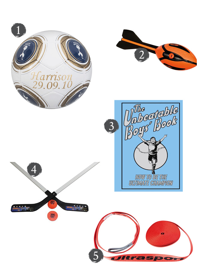 Best Sports Toys