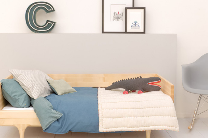 Camomile London Kids Bedding