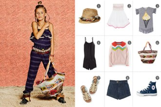 festival fashion for girls