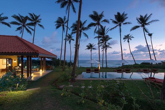 Sri Lanka family destination