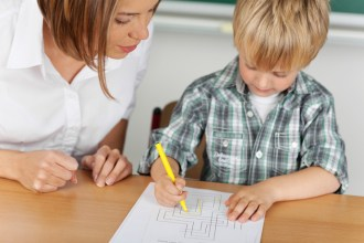 Tutors for toddlers