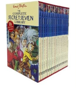 Enid Blyton Secret Seven