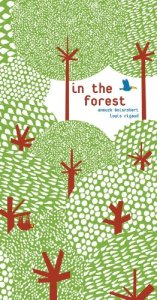 In The Forest Pop Up Book