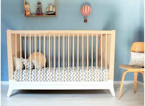 Nobodinoz cot bed