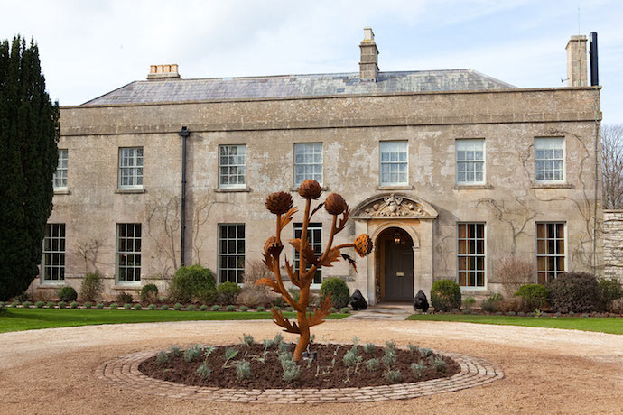 Best Country Hotels for Family Weekends - Pig nr Bath