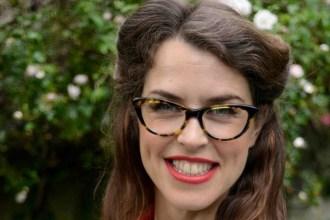 Susan Jane White