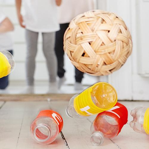 Ikea-lattjo-knock-down ball