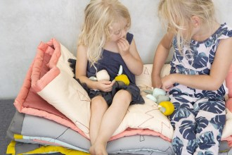 Fabelab kids blanket