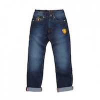 Jesse and James Jeans