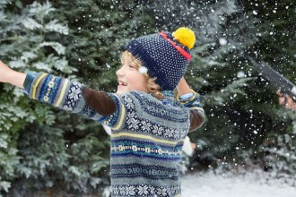 Boden Jumpers for Kids