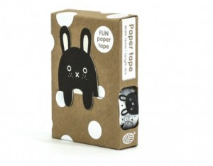 Gifts for 6 year olds Bookmark paper tape Noodoll