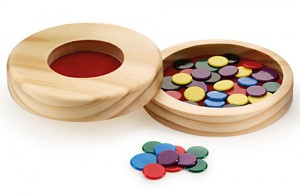 Gifts for 3 year olds Tiddlywinks