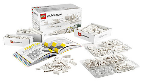 Best Gifts 10 Year Old Lego Architecture