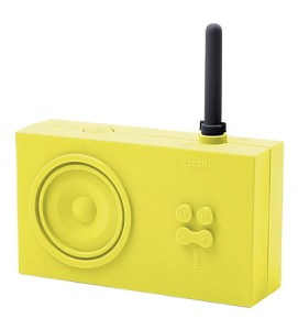 Best Gifts for 5 Year Olds Lexon Radio