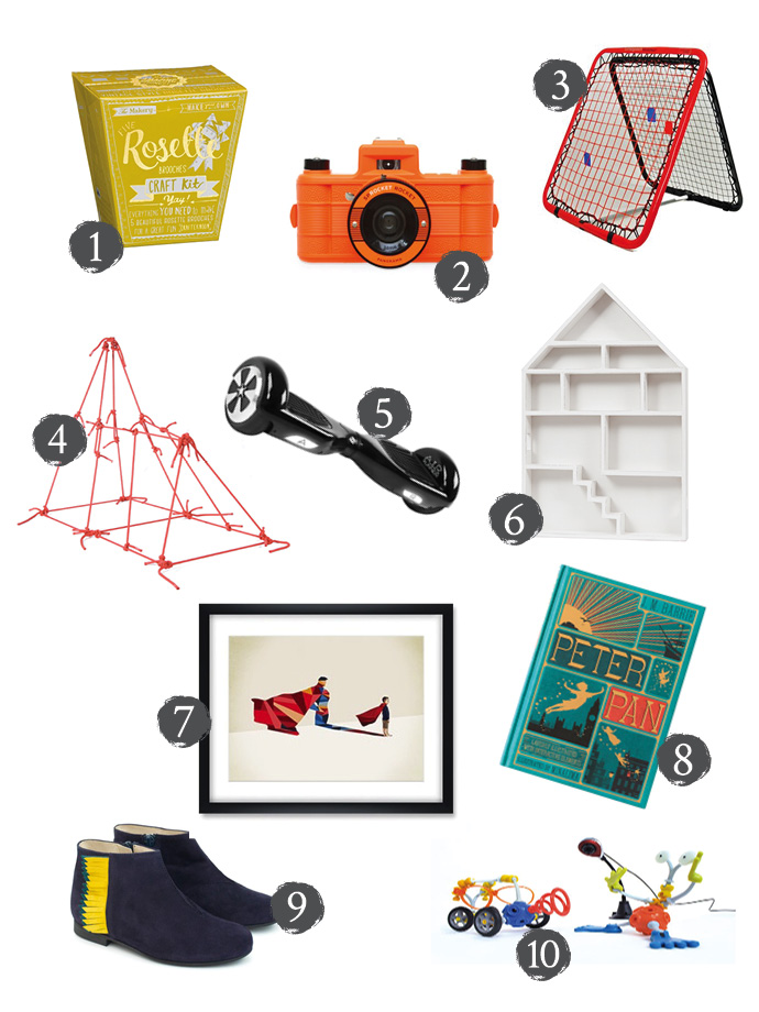 Best Gifts for 9 Year Olds | Mr Fox
