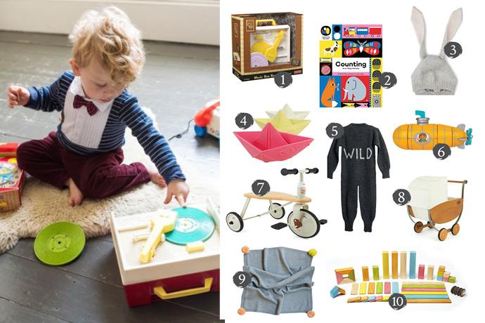 Best Gifts For 2 Year Olds: Best Gifts For 2 Year Olds