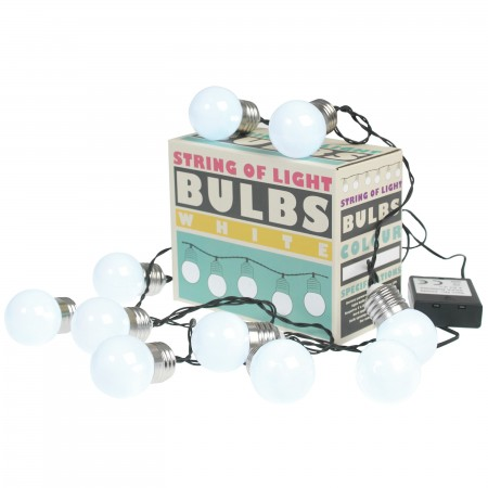 Aspace bulb string lights