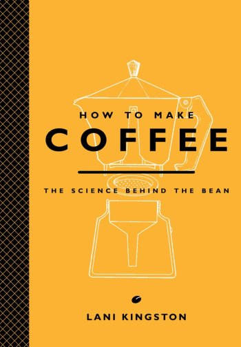 How To Make Coffee Book
