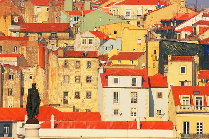 Family Friendly Lisbon
