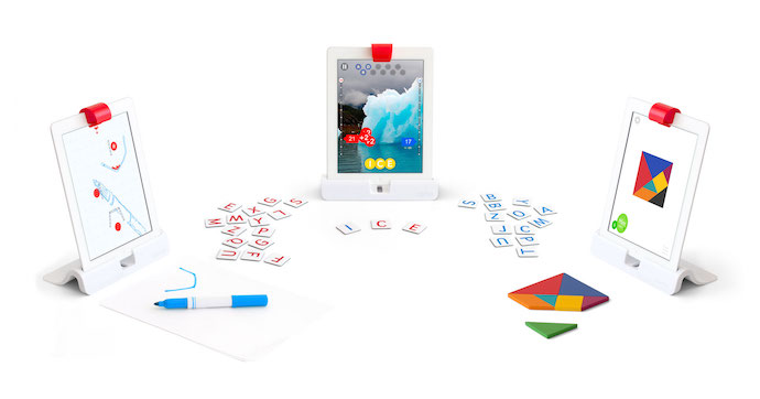 Osmo iPad Accessory UK