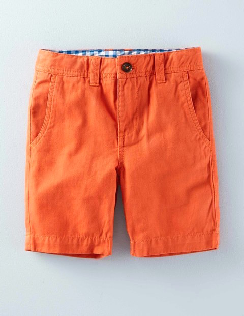Mini Boden Boys Chino Shorts