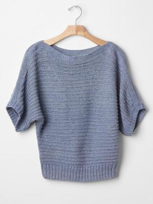 Dolman slouchy sweater (deleted f82812496ef1d2401013a025595e5051)