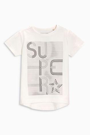 Next Super boys t-shirt