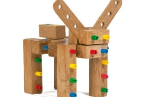 Ollies' Blocks Kickstarter