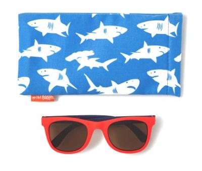 Biden Boys Red Sunglasses