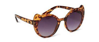 Gap Leopard Sunglasses Girls
