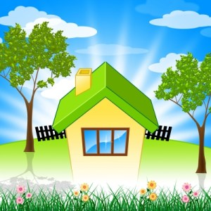 It's Not About The Money: Being A Homebody