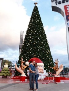 Merry Christmas And Happy Holidays From Thailand!