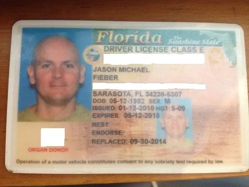 Letting My Driver's License Expire (And Why I'll Never Renew) - Mr. Free At  33