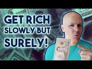 Best Stocks To Buy To Get Rich Slowly But Surely