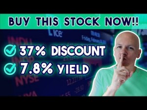 This Dividend Stock Is Dirt Cheap And Yields 7.8%