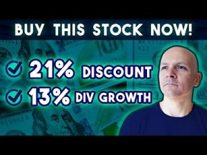 This Stock Is Perfect For Younger Investors (Fast Dividend Growth)
