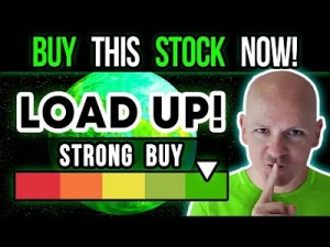 """One Of The Best (And Safest) Stocks On The Planet Is Now Rated A """"Strong Buy"""""""