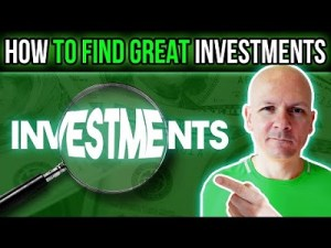How To Identify Great Investments And Avoid Being The Greater Fool