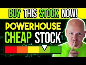 Best Stock To Buy Now? This Dividend Stock Is Cheap