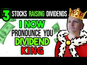 This Stock Just Became A Dividend King After 50 Consecutive Years Of Dividend Increases