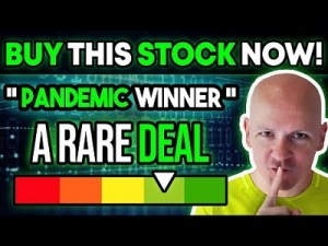 """This """"Pandemic Winner"""" Has Pulled Back And Looks Like A Rare Deal Right Now"""