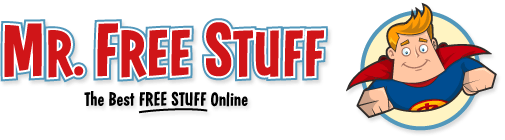 Mr. Free Stuff freebies