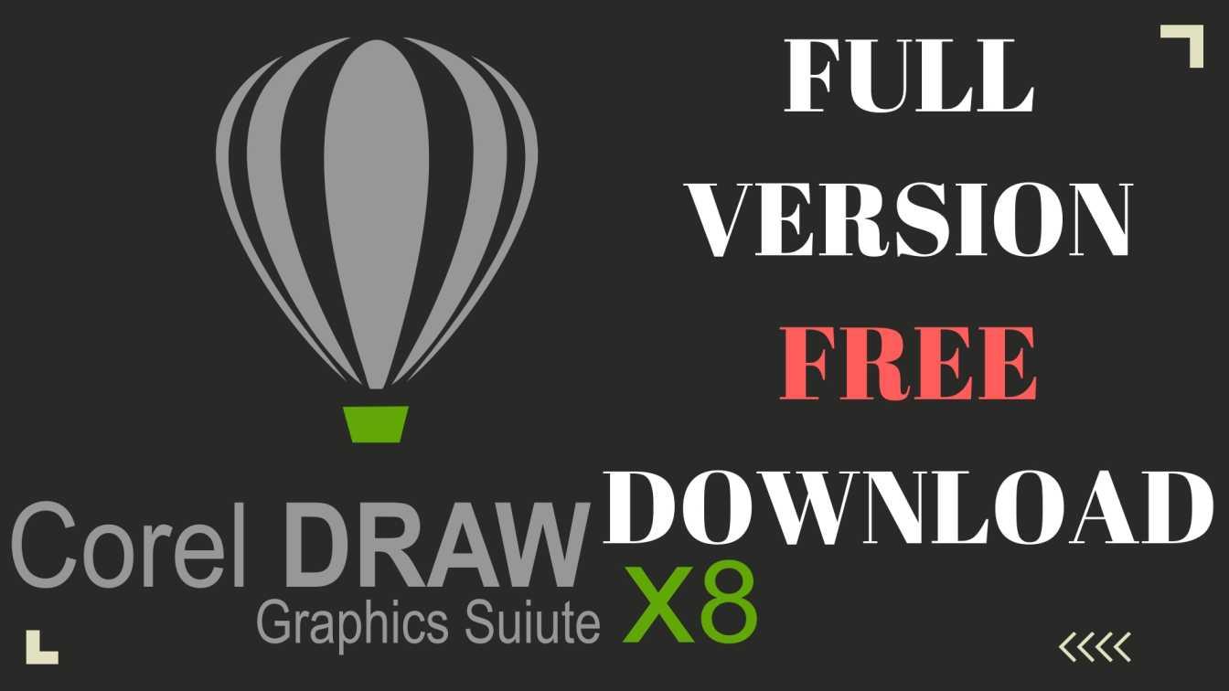 Corel Draw X8 Download Full Version Free 2019 Coreldraw Download