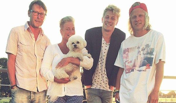 MGEjackfamilie