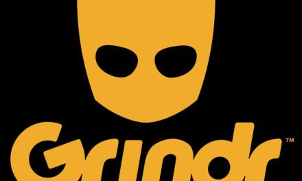 Germany: Artist defends projecting Grindr chats in public
