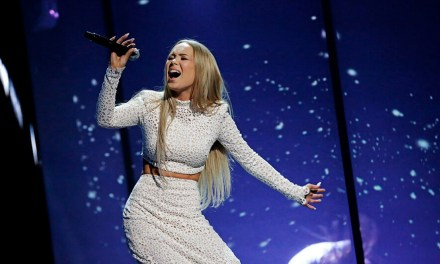Eurovision Song Contest live on US gay channel