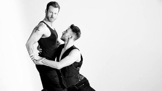 dancing gay Ballroom
