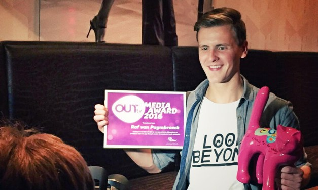 OutTV Media Awards